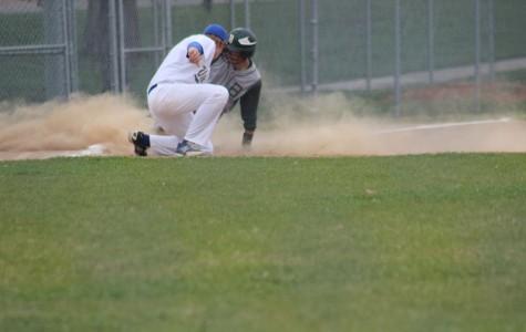 Boys Varsity Baseball: NHS vs Bryan High School