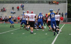 Football: Omaha North v. South Sioux City