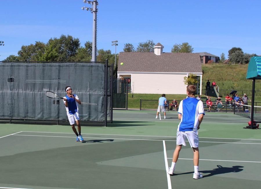 Tennis: Millard West Invite