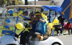 Omaha North Homecoming Parade