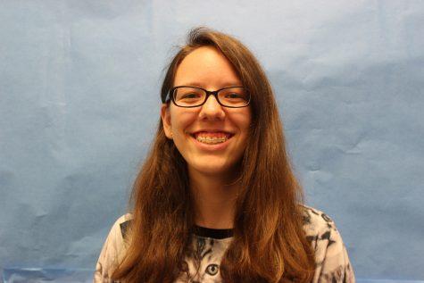 Photo of Lily Spevak
