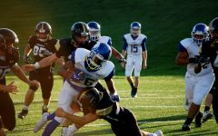 Football: O. North v. Lincoln Southeast