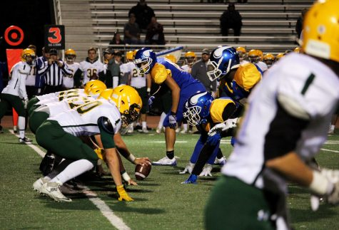 Football: Lincoln Pius v. Omaha North