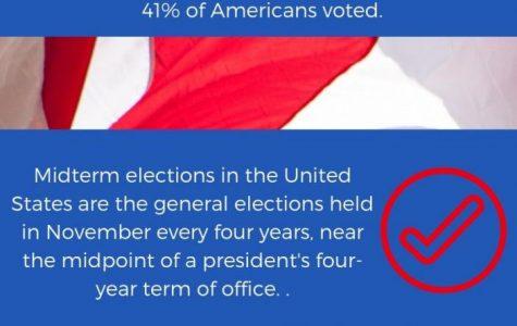 Midterm voting