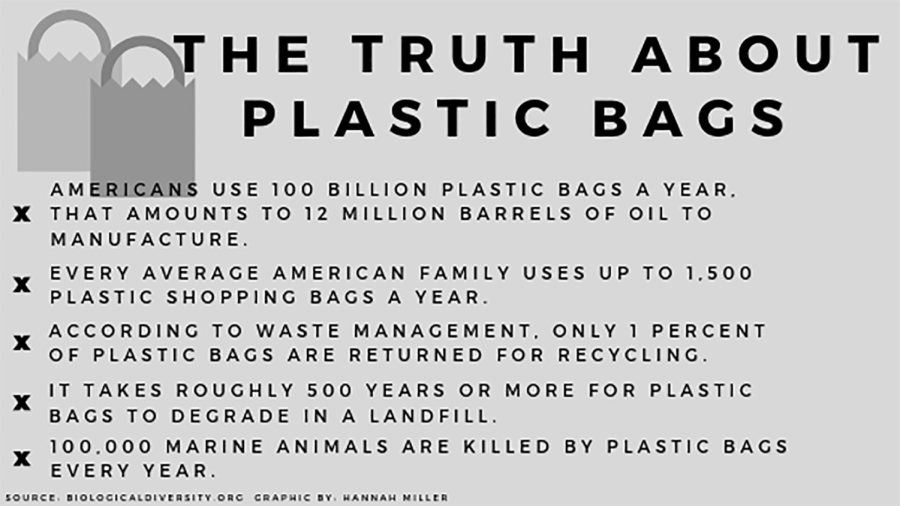 The truth about plastic bags