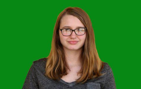 Photo of Hailey Gillespie