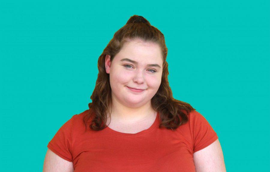 Caitlin Pieters