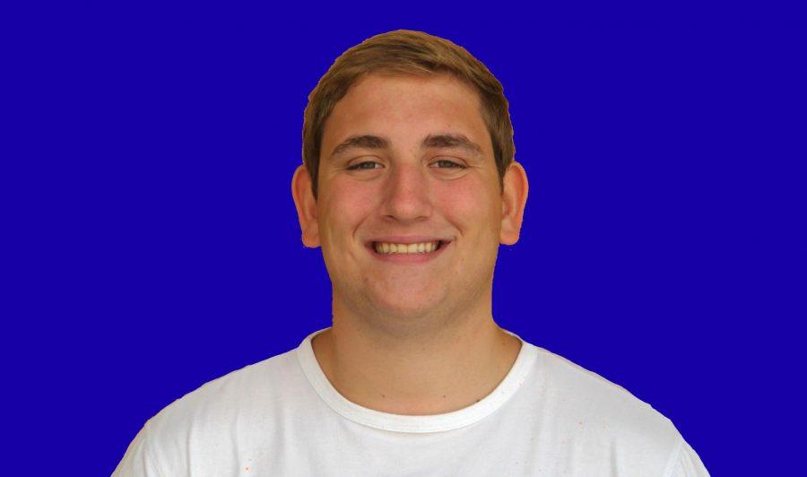 Dominick Bartels
