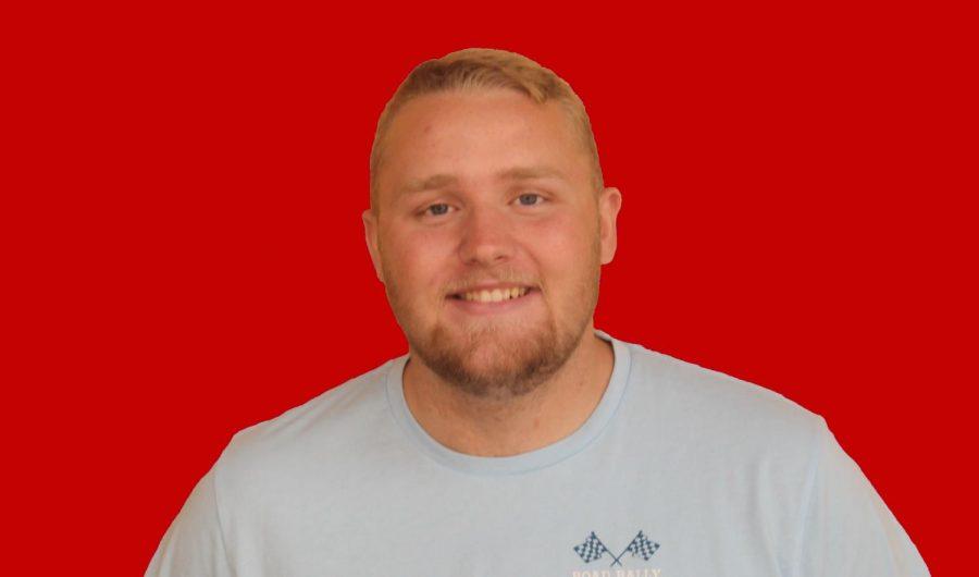 Zach Hansen