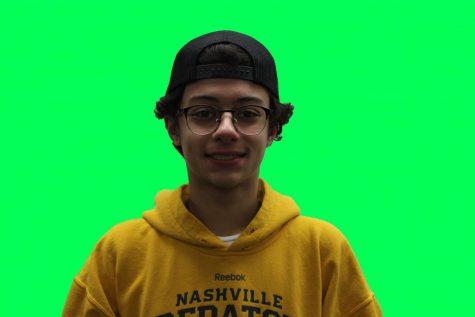Photo of Evan Pane