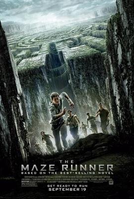 Maze Runner keeps your heart racing