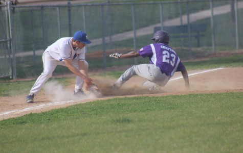 Boys Junior Varsity Baseball: NHS vs. Central