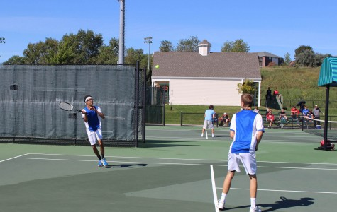 Tennis: Millard West Invite