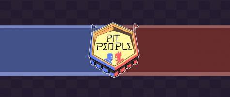 Pit People Beta
