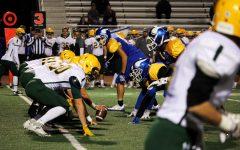 Football: Lincoln Pius v. Omaha North