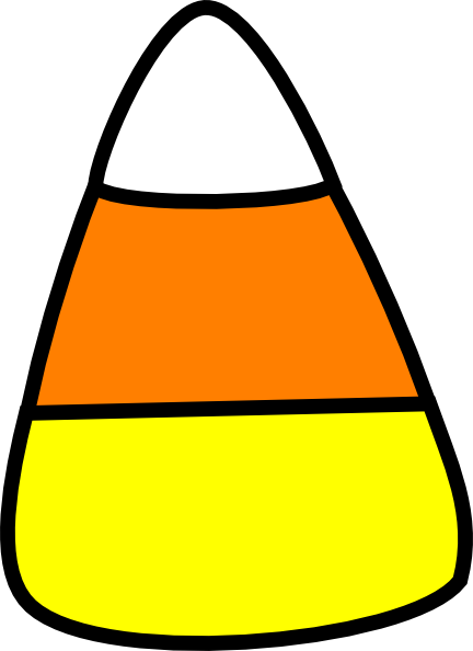 How America Feels About Candy Corn