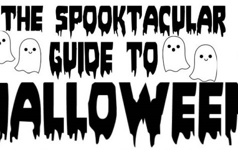 The Spooktacular Guide or Halloween