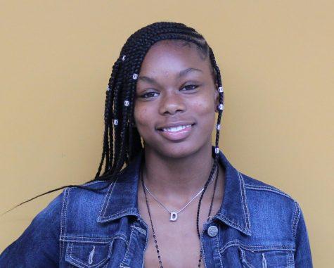 Photo of Denaya Lewis