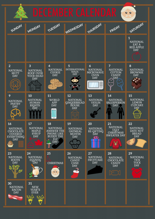 December+Calendar