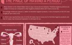 The price of having a period