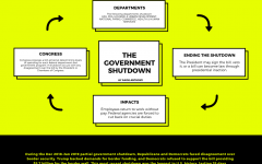 Cycles of a government shutdown
