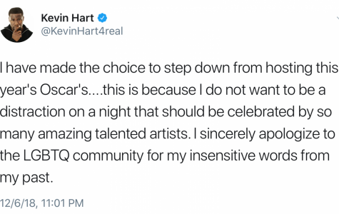 Source: Kevin Hart's Twitter Page
