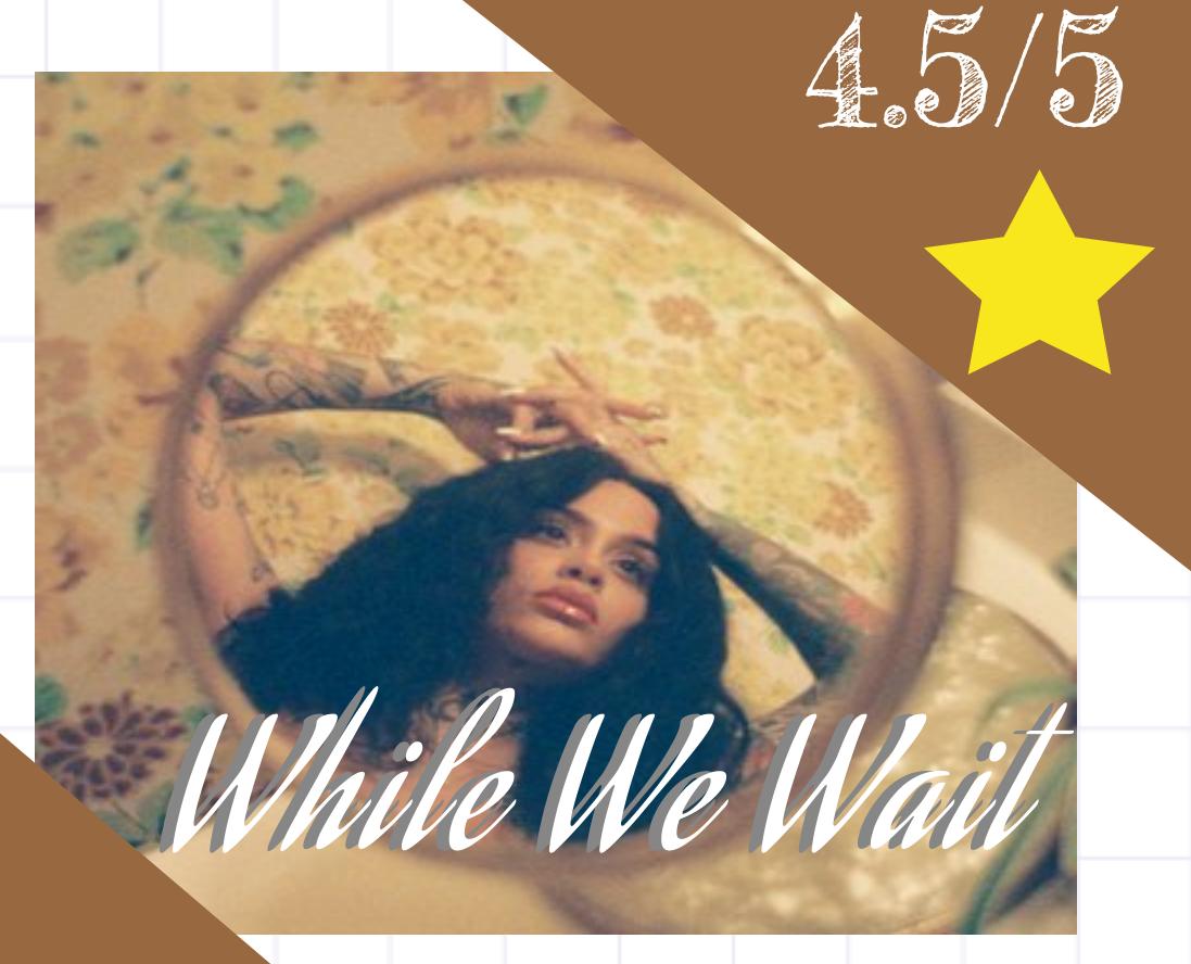 Good feels from Kehlani's new album