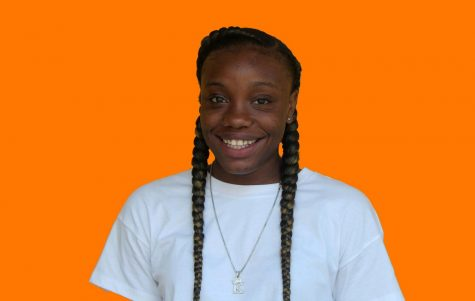 Photo of Kionna Moton