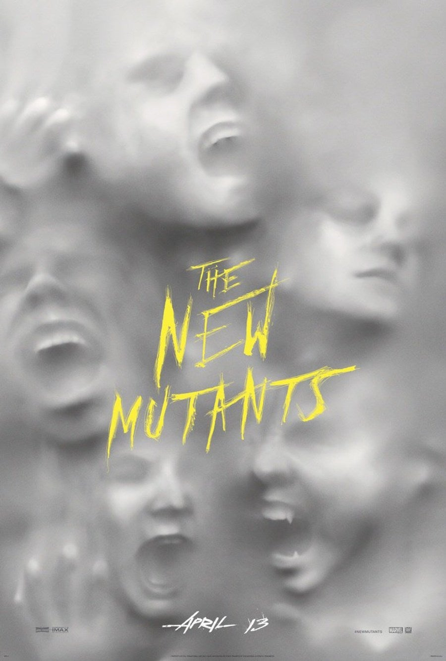 Josh Boone's The New Mutants review