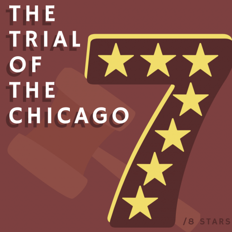 What's the ruling on Netflix's Trial of the Chicago 7?
